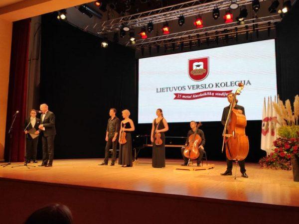 delegacja uczelni litwa