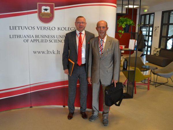 delegacja uczelni litwa 8