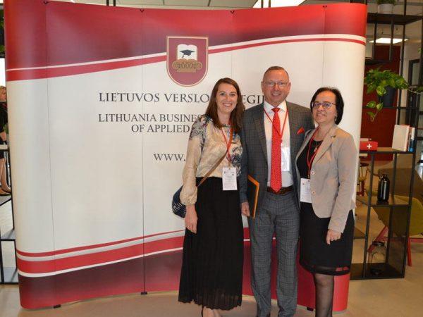 delegacja uczelni litwa 9