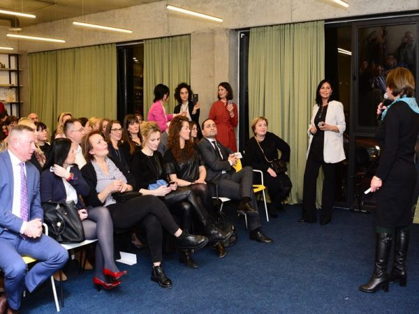 international forum 2