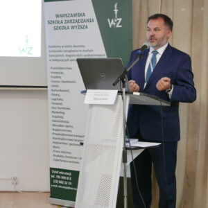 """Konferencja Naukowa pt. """"Skuteczne zarządzanie w obrocie towarowym- cło, VAT, Akcyza"""